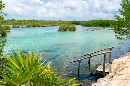 Casa Cenote Yal-ku Paradise - Tulum
