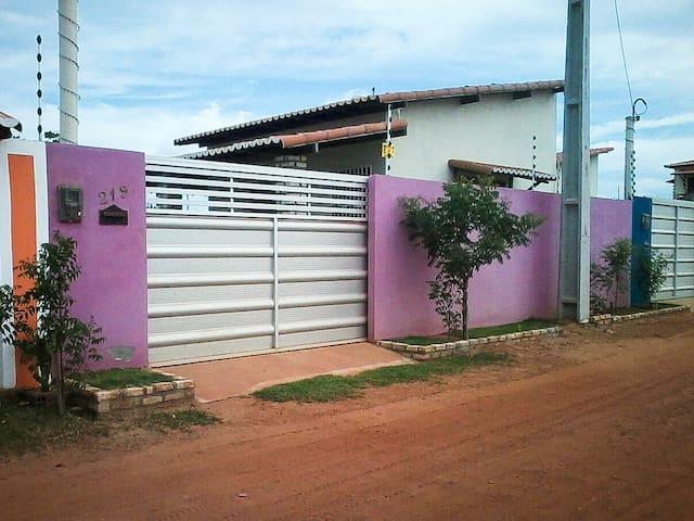 Chalé Gostoso II - São Miguel do Gostoso