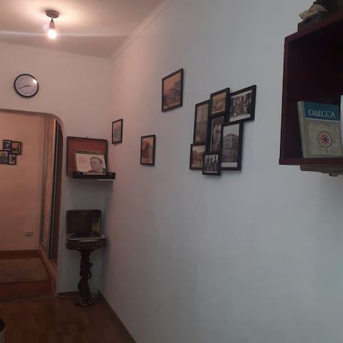 Одесская квартира на Еврейской