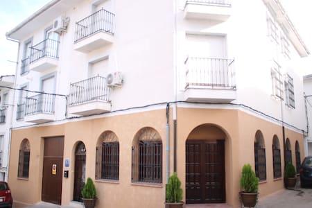 Casa Grande en el centro de Villanueva de La Vera - Villanueva de la Vera