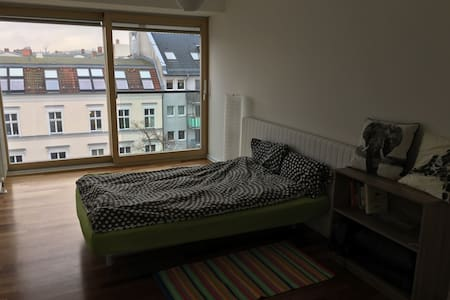 Nice room in a famous neighborhood of Berlin - Berlino
