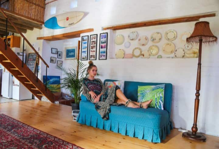 Hermanus Whale Cottage ( new listing )