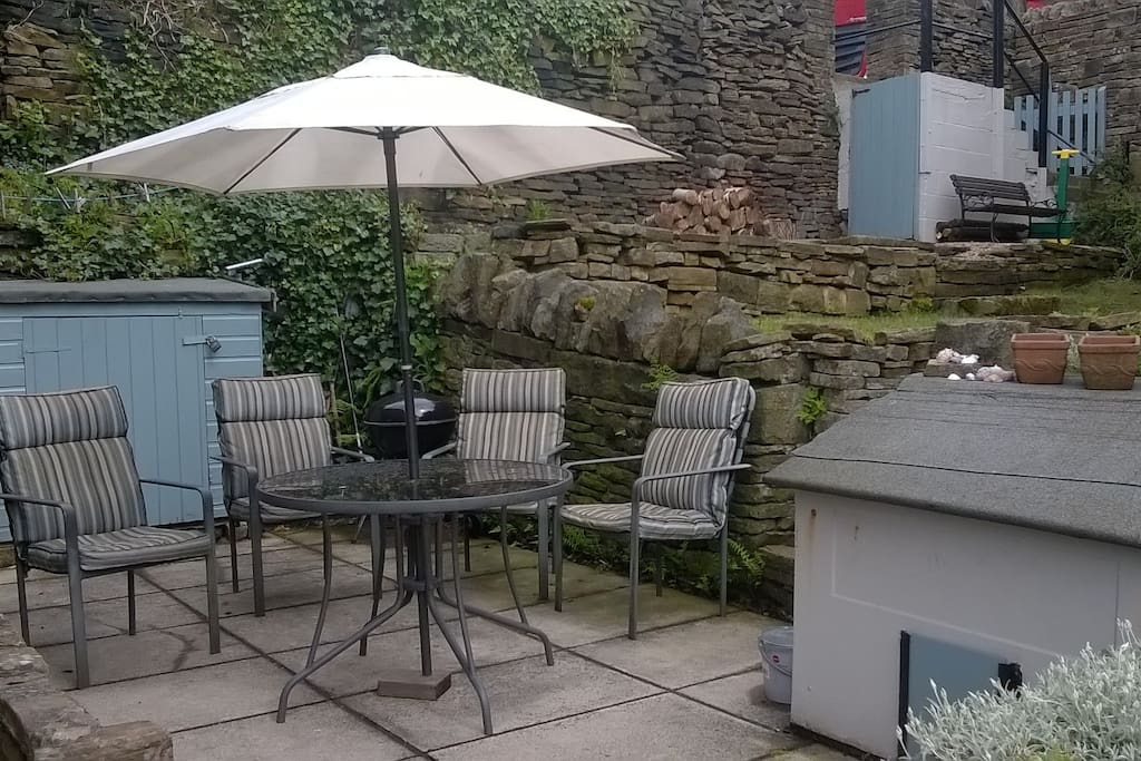 House To Rent Holmfirth With Dog