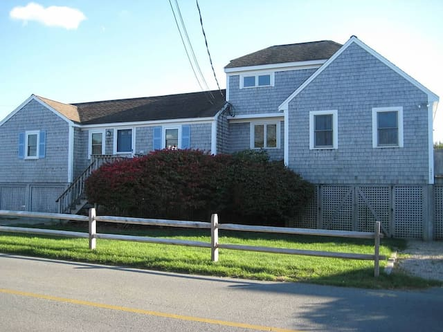 Great Beach Location - Chatham - Casa