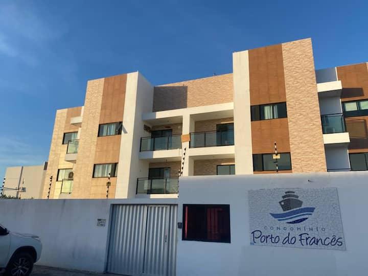 Condomínio Porto do Francês