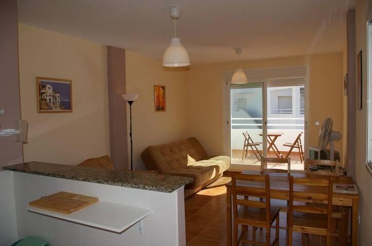RA118 - Apartamento en Palomares - Cuevas del Almanzora - Apartemen