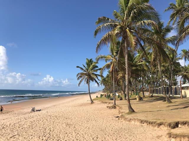 Flat Paraíso
