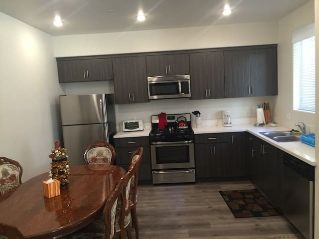 Perfect Apartment with all amenities /free parking - Los Angeles - Apartament