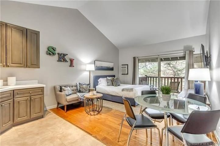 Park City Condo (Sundance Venue)