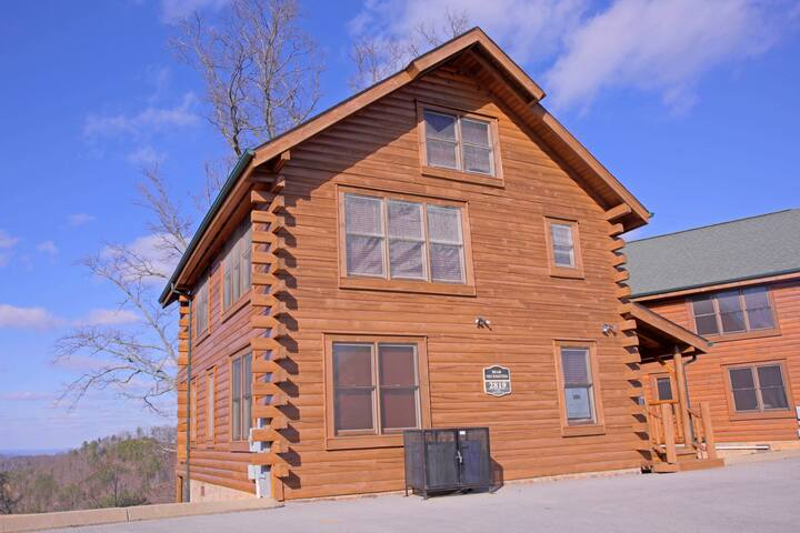 Last minute BIG discounts Apr/May - Sevierville - House
