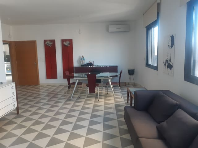Cosy & private 2 bedrooms apartment in jdeideh