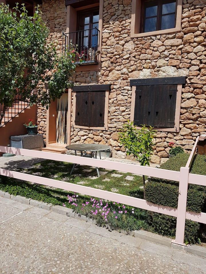 Refugio Rural Mas de Pastores San Agustín Teruel