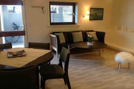 Appartment Marna