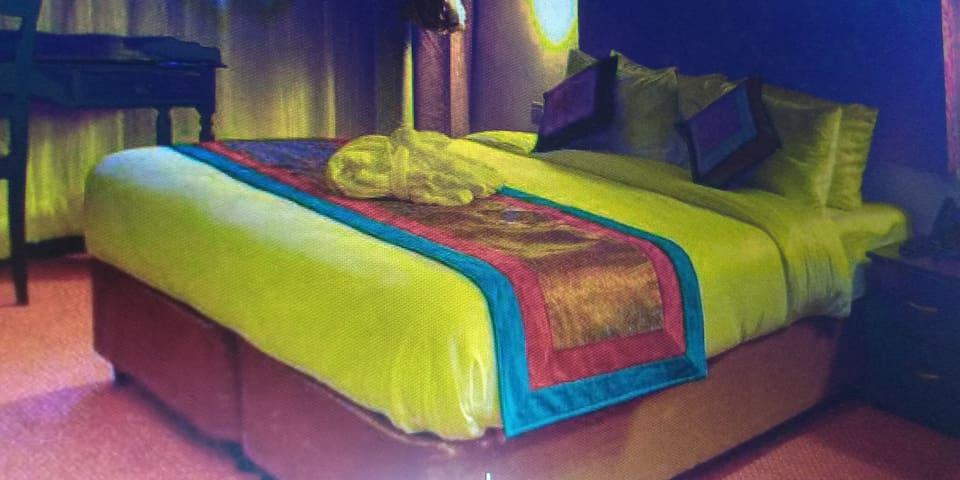 Prinias Hotel,  A home  away from home
