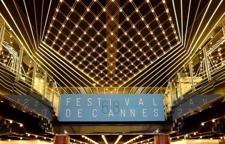 CANNES FESTIVAL FILM 2017 A 2'MIN TO WALK - Cannes - Apartamento