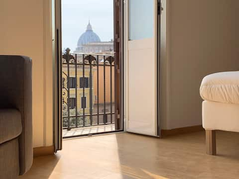 Rome Vatican Suite 5