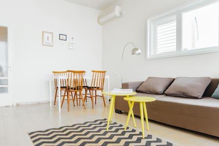 Cozy room in the heart of TLV - Tel Aviv-Yafo - Appartamento