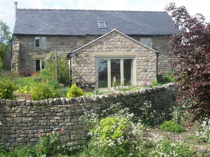 Country Cottage, Garden Room