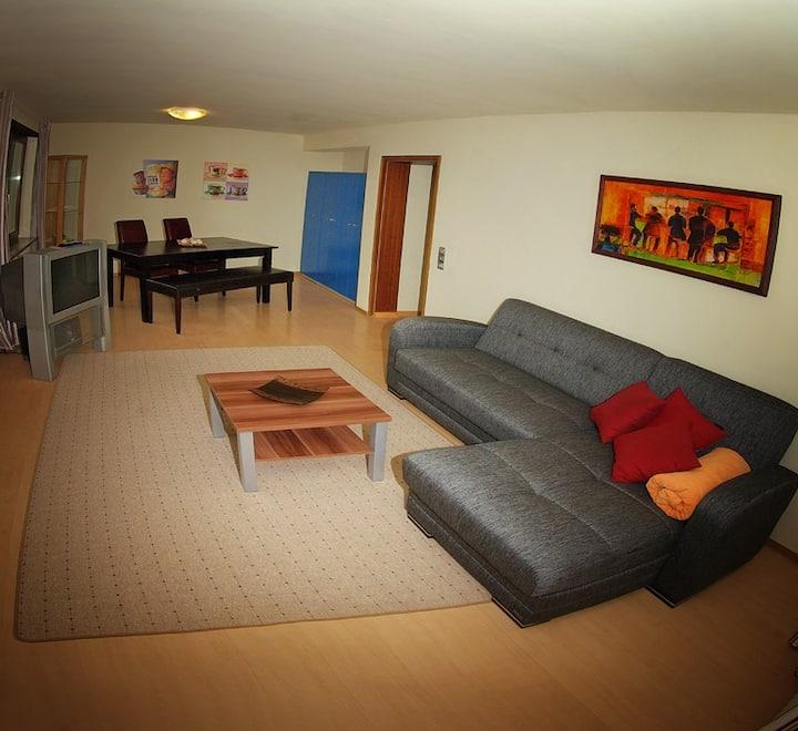 2 Zimmer Wohnung Nähe Messe Stuttgart