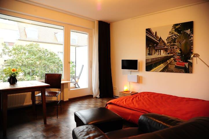 Sonniges & gemütliches Apartment
