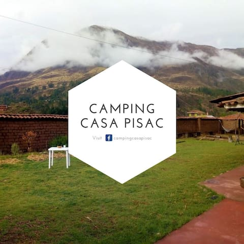 Camping House Pisac
