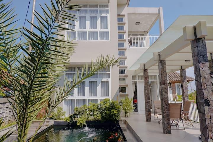 Villa Pandawa Cimenyan
