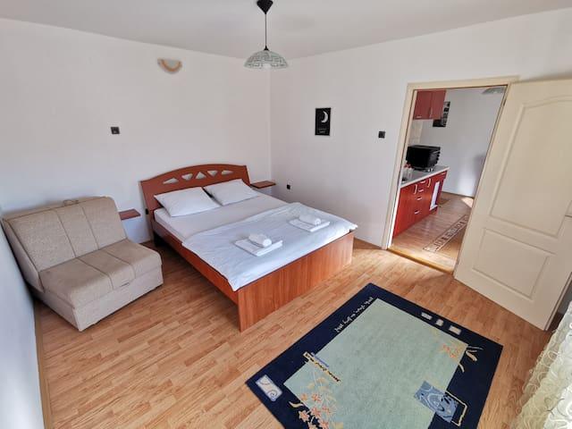 Garden Apartment 1