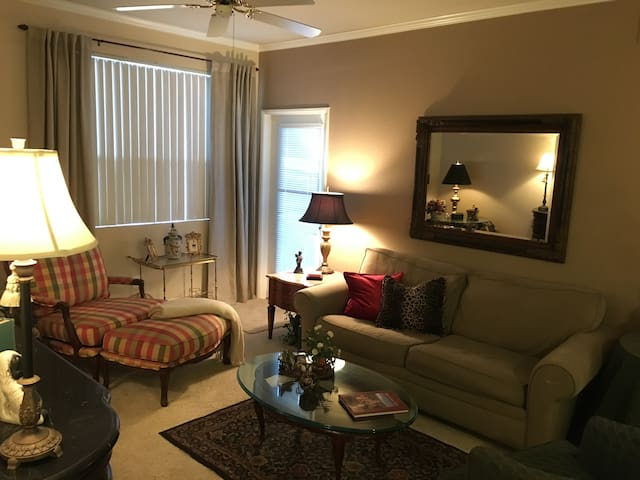 OC Beautiful apartment close to beaches. - Aliso Viejo - Apartamento