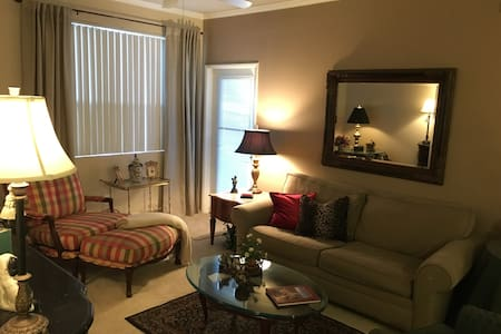 OC Beautiful apartment close to beaches. - 亚里索维耶荷(Aliso Viejo)