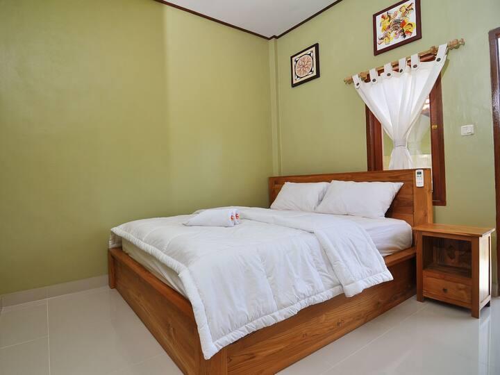 Gde's Private Room @ Canggu Rice field # 2
