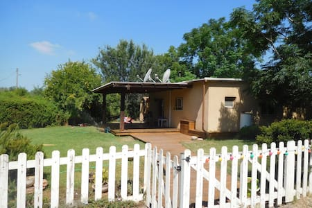 3 bedroom house in beautiful countryside of Amikam - Amikam
