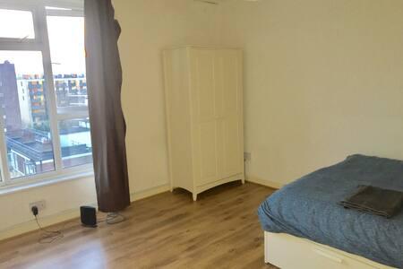 Amazing room in the heart of London - Lontoo - Huoneisto