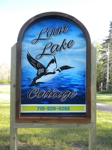 Loon Lake Cottage