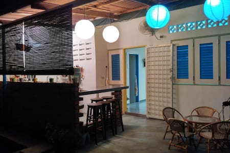 JJ's Homestay - a Relaxing Hideout! - Melaka - Hus