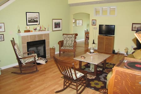 Family -- and pet -- friendly home - Springfield - Σπίτι