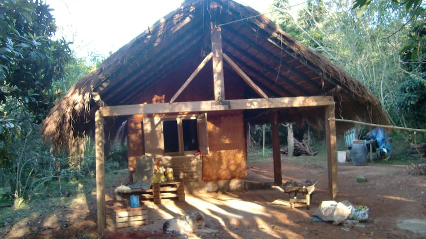 Eusebio Ayala Gästehaus - mit Familienanschluss