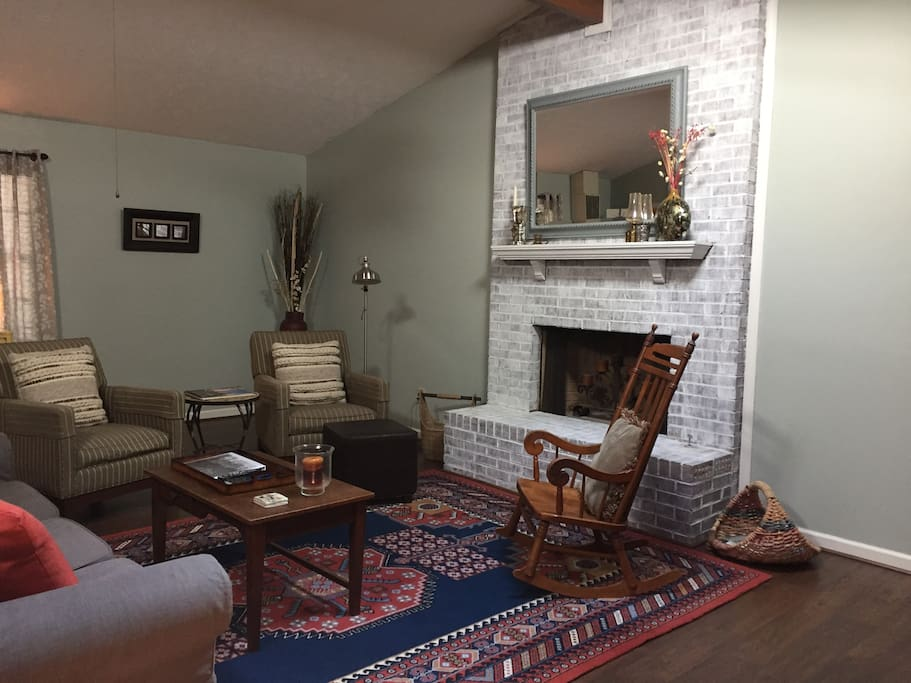 Rooms For Rent Near Emory University