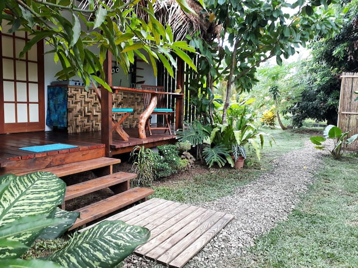 BLUE MANGO BUNGALOW