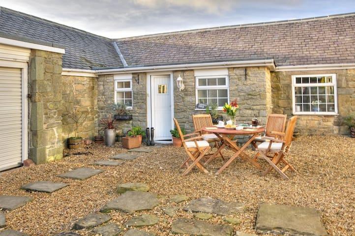 Fellstone Cottage,  Newcastle - Whickham - Dům