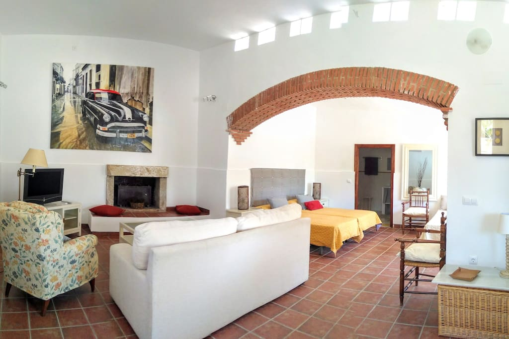 Habitaci n privada con piscina n 1 maisons louer for Habitacion con piscina privada madrid