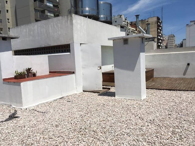 Excellent apartment in the best location!!! - Buenos Aires - Lejlighed
