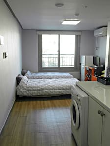 [OPEN SALE] 2 BED STUDIO, 5 MINS TO SUBWAY STATION - Yeongtong-gu, Suwon