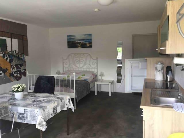 Hof Vörstkoppel Zimmer 3