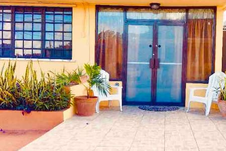 Private Apartment Close to Ceiba Ferry & Airport