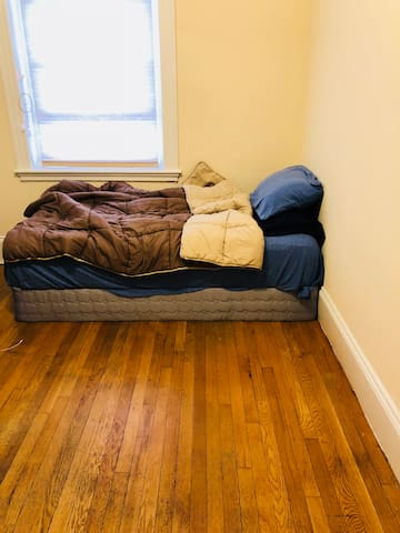 Fenway Summer Stay/Sublet