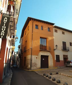 Casa Sant Pere 22 - Xàtiva - House