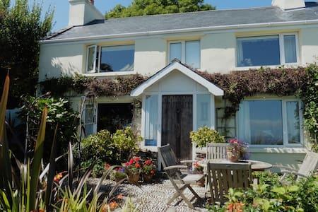 Glen Chass Farmhouse Self Catering