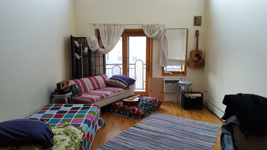 Cozy Loft in Flushing - Queens - Loft