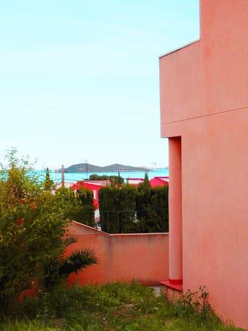 Relax con vistas al mar - Cartagena - Casa
