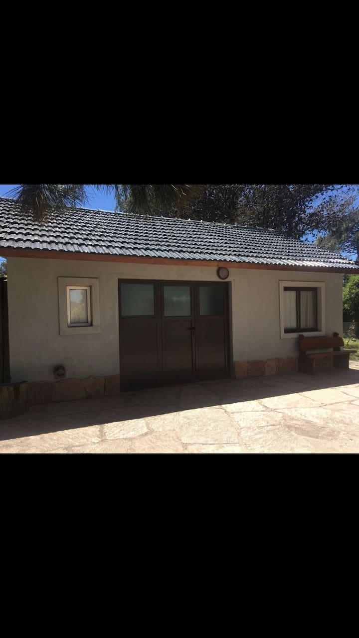 Casa en Pinamar a dos cuadras de la playa